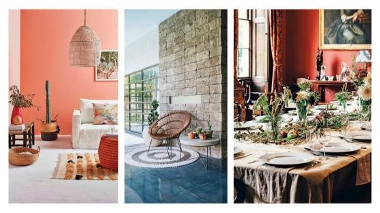 Ev Dekorasyon Örnekleri ve İlham Veren Fikirler Rehberi