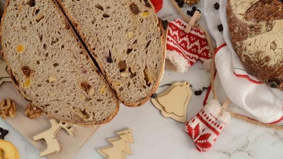 Yılbaşı Ekmeğiniz Panista'dan