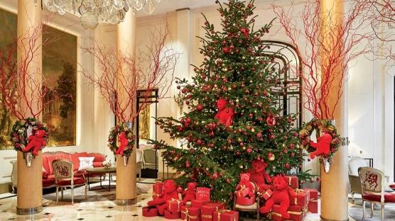 En Güzel Yılbaşı Ağaçları