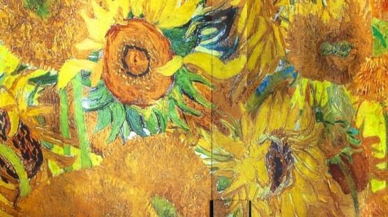 Van Gogh'un Dijital Sergisi ABD Yolcusu