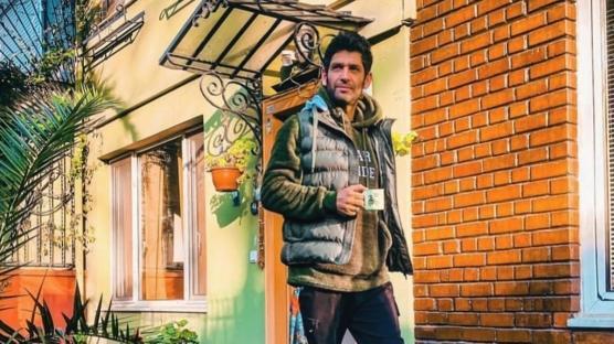 Tansel Öngel'in Spotify Müzik Listesi