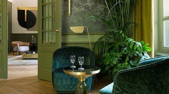 Renkli ve Konforlu Ev Dekorasyonu Önerileri