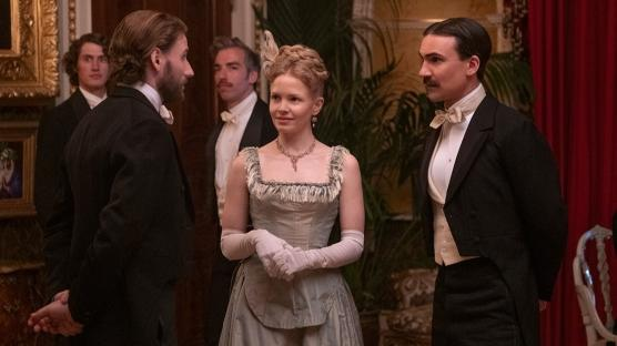 En iyi 10 İngiliz Drama Dizisi