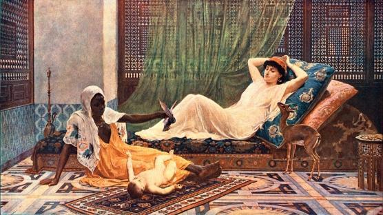 Osmanlı'dan Günümüze Güzellik Sırları