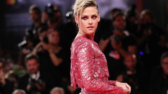 Kristen Stewart'lı Prenses Diana'dan İlk Afiş Yayınlandı