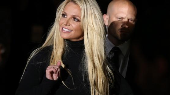 Britney Spears Belgeseline İlk Bakış