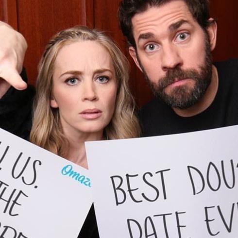 Hollywood Çiftlerinin En Eğlenceli Fotoğrafları