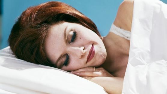 Uykuya Geçişi Kolaylaştıran Besinler