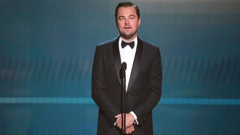 """Leonardo DiCaprio'nun """"Titanik"""" Hatırası"""