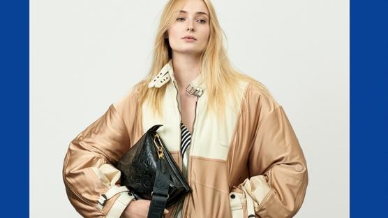 Louis Vuitton'un Yıldız Kadrosu