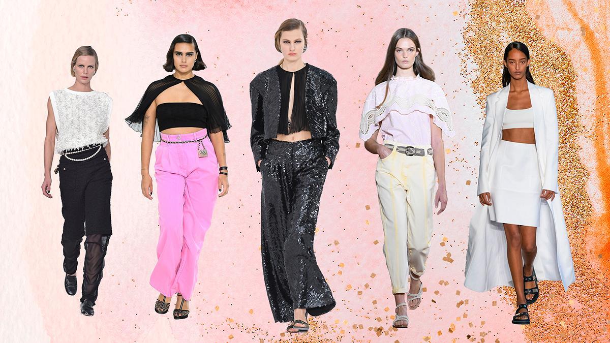 İlkbahar-Yaz 2021 Moda Trendlerine İlk Bakış