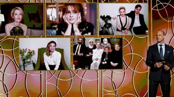 78.Altın Küre Ödülleri'nin Kazananlar Listesi