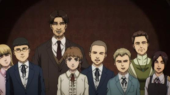 En iyi 7 Anime Dizisi