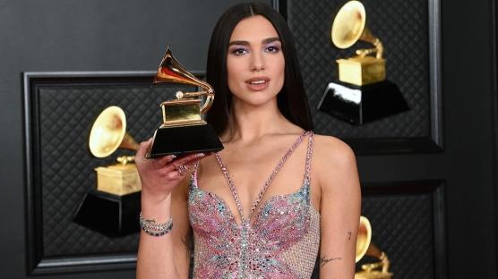 2021 Grammy Ödülleri'nin Kazananları