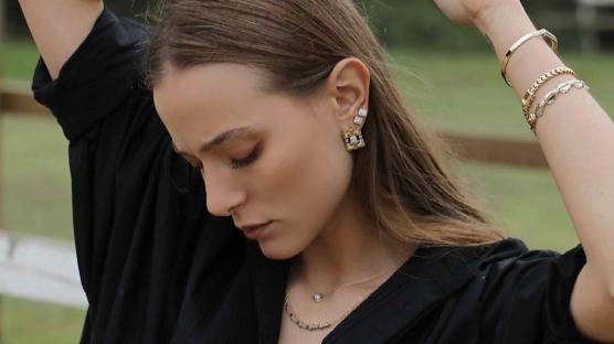 Baguette Jewellery'den Fatale Koleksiyonu