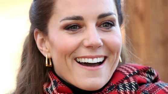Kate Middleton'ın Yeğen Sevinci