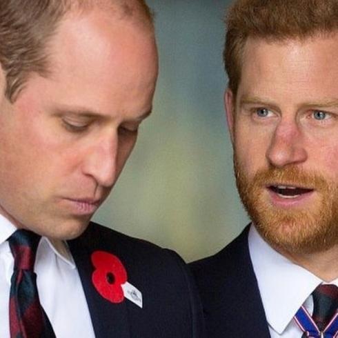 Prens Harry'den Açıklama