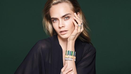 Doğadan İlhamla: Gem Dior
