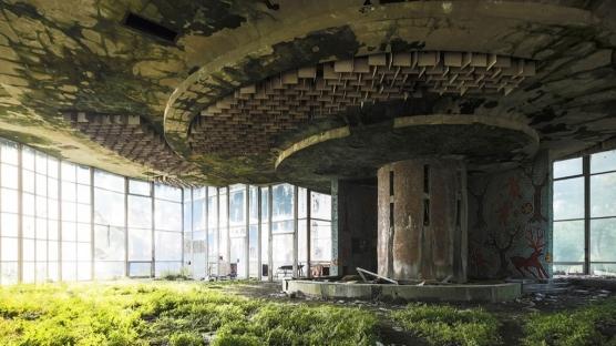 Yeryüzü Fotoğraf Ödülünü Jonathan Jimenez Kazandı