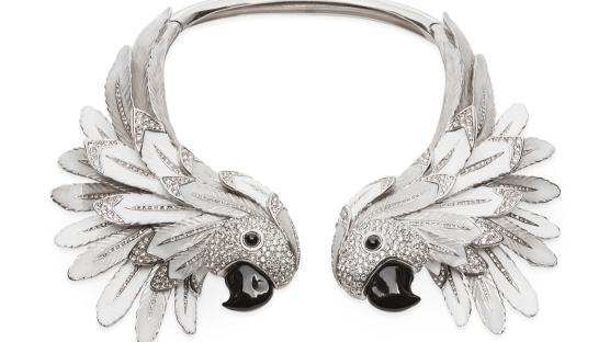 Aquazzura'nın 2021 İlkbahar/Yaz Mücevher Koleksiyonu