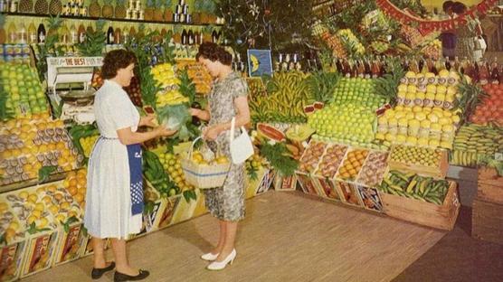 Nisan Ayı Meyve ve Sebzeleri