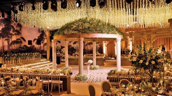 2021 Yılının Öne Çıkan Düğün Trendleri