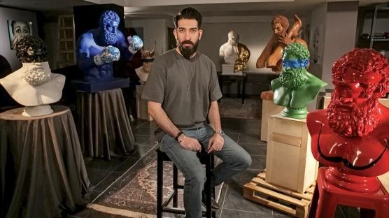 Emre Yusufi ile Kripto Sanat Üzerine
