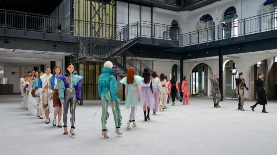 Fashion Week Istanbul'a Geri Sayım
