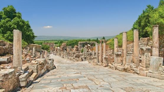 Türkiye'nin En Güzel Yürüyüş Rotaları