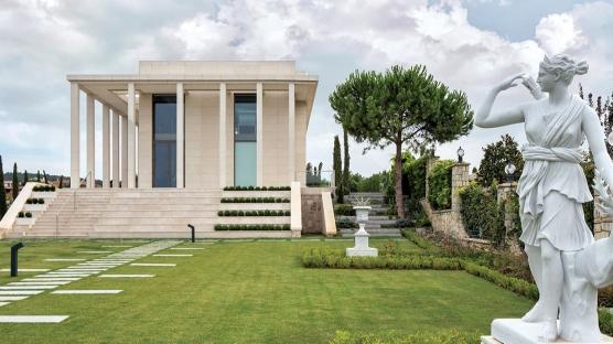 Türkiye'nin En İyi Sanat Müzeleri
