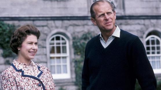 Kraliçe Elizabeth'in Çocukları Anlattı