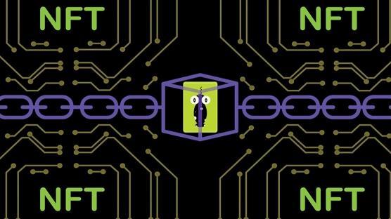 Kripto Sanat Dünyası: NFT