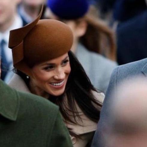 Prens Harry Sonunda Saraya Döndü