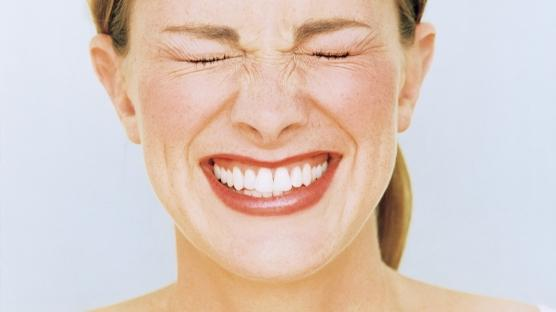 Dişlerimizi Neden Sıkıyoruz?