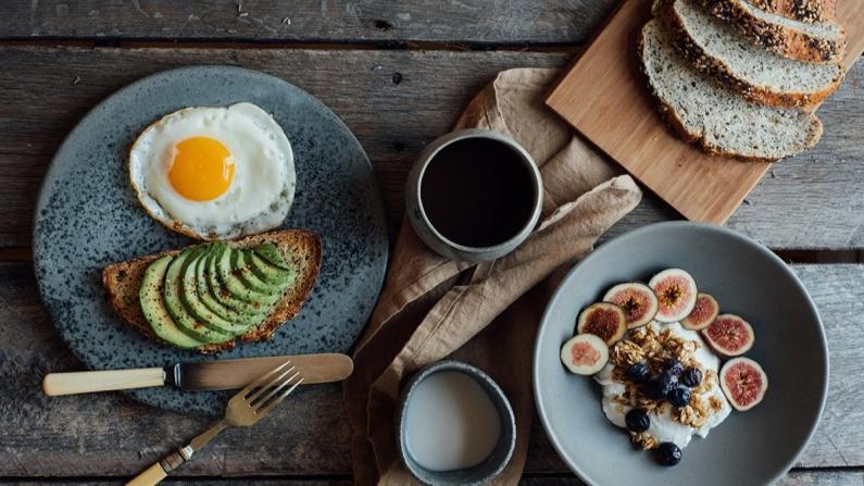 Tok Tutan Kahvaltı Tarifleri