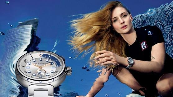 Louis Vuitton'un Güçlü Kadrosu