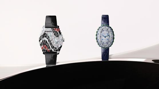 Cartier'den Zamana Değerli Dokunuş