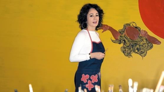 Mitleri ve Masallarıyla Dünyadan Bir Sanatçı Geçti