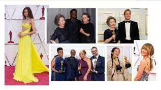 93. Oscar Ödülleri'nin En Önemli Anları