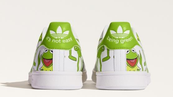 Adidas'dan Eğlenceli Sürdürülebilirlik Adımı
