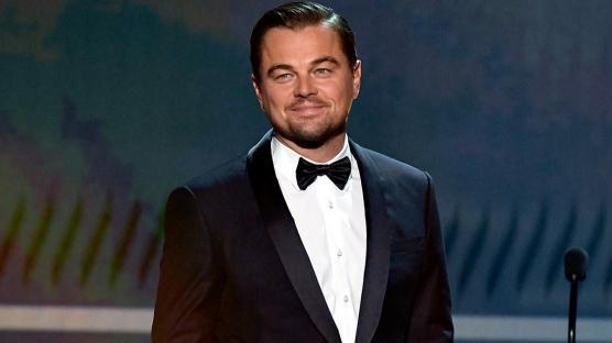 Leonardo DiCaprio Oscar Ödüllü Yapımın Başrolünde