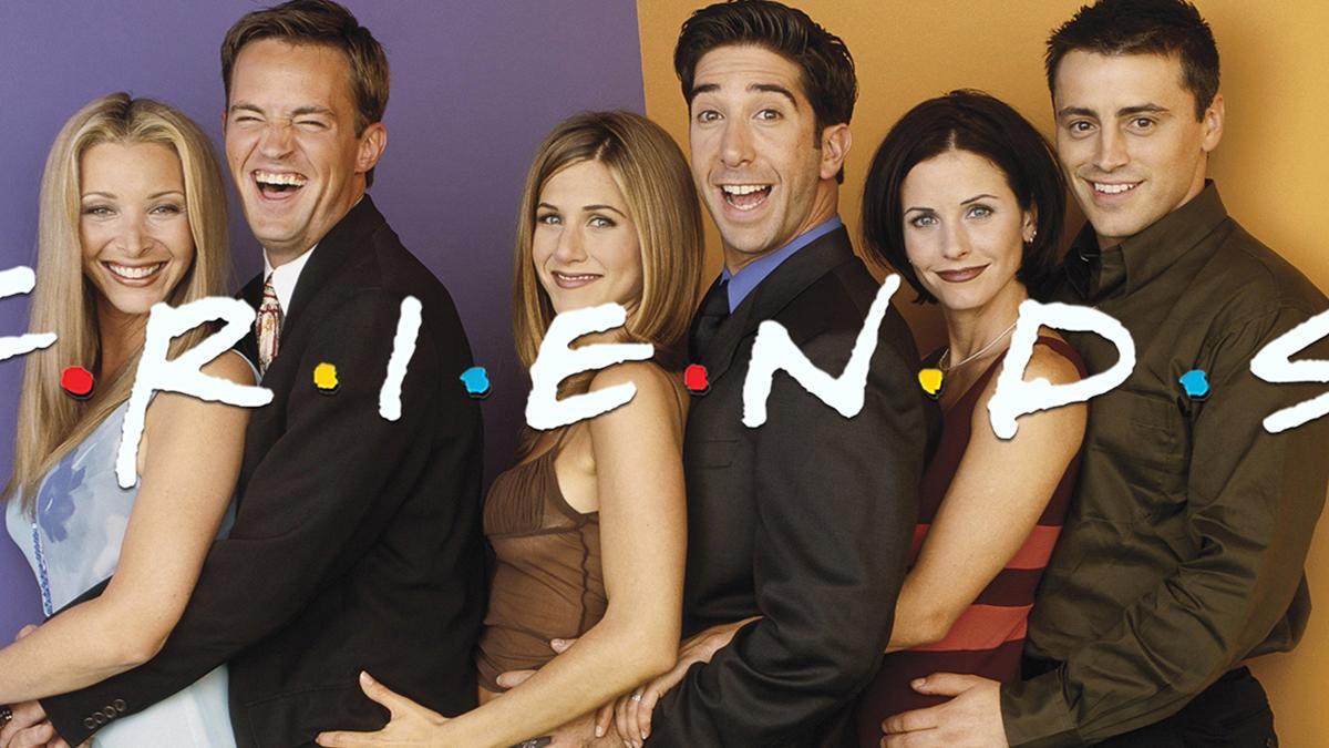 """""""Friends"""" Dizisi Yaz Sonu Yeniden Mi Başlıyor?"""