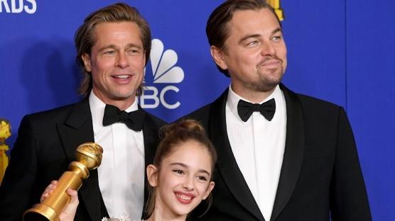 2022 Altın Küre Ödülleri NBC'de Yayınlanmayacak