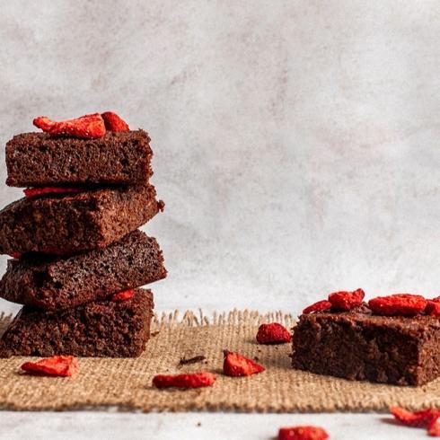 Vegan Brownie Tarifleri