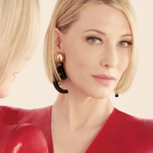Cate Blanchett ile Güzellik Üzerine