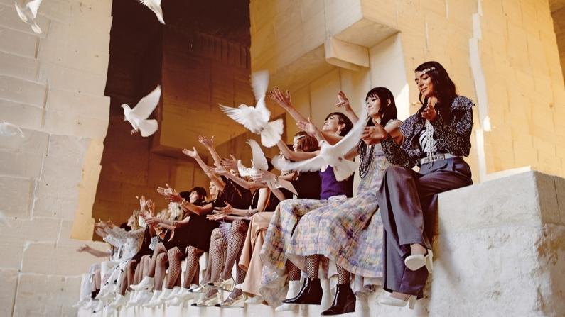 Chanel'in Provence Buluşması