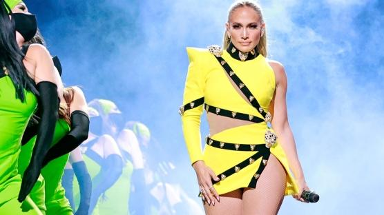 Jennifer Lopez Ben Affleck'e Geri mi Döndü?