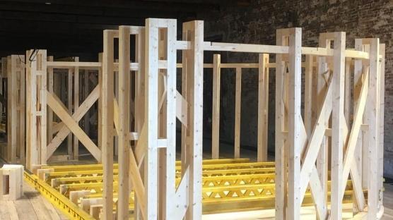 Kanallar Şehrinde Venedik Mimarlık Bienali Açılıyor