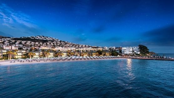Akdeniz ve Ege'nin Ortak Noktası: Swissôtel Resort Bodrum Beach