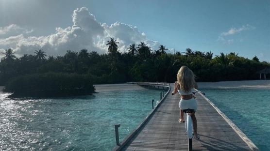 Maldivler'e Gitmeden Önce Bilmeniz Gereken 10 Şey